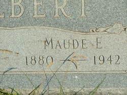 Maude E <i>Lake</i> Colbert