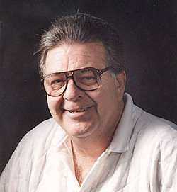 James 'Jim' R. Barbre