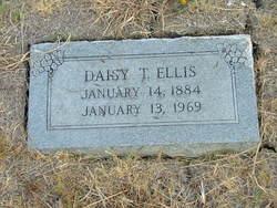 Daisy <i>Turk</i> Ellis