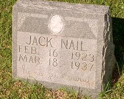 Jack Nail