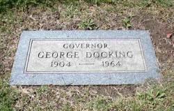 George Docking