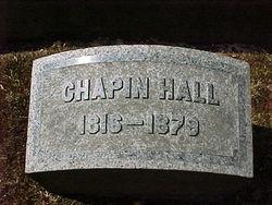 Chapin Hall