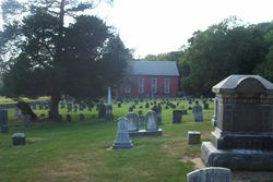 Scotch-Irish Presbyterian Cemetery