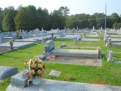 Whitehall Community Cemetery
