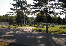Shopiere Cemetery
