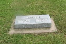 Bertha L. Cline