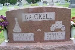 Robert W. Brickell