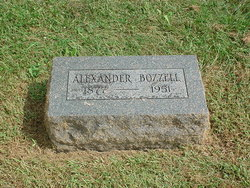 Alexander Bozell