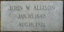 John W. Allison