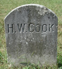 H. W. Cook