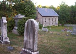 Cokesbury Presbyterian Church Cemetery