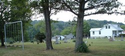 Broad Run Baptist Church Cemetery
