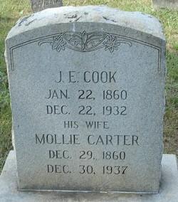 J. E. Cook