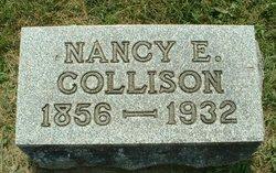 Nancy Ellen <i>Lindsey</i> Collison