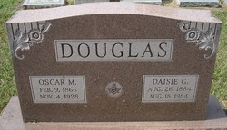 Oscar M. Douglas
