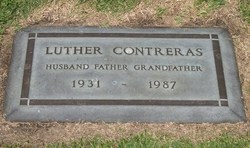 Luther Contreras