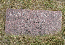 Daniel Webster Landon