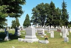 Bradner Cemetery