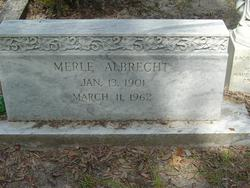 Merle Albrecht