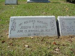 Joseph Rudolph Beranc