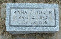 Anna C. Hosch