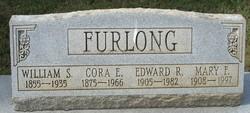 Edward R. Furlong
