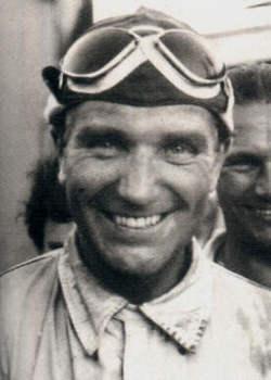 Manfred Von Brauchitsch