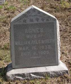 Agnes Aylsworth