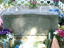 John Eldridge Davis
