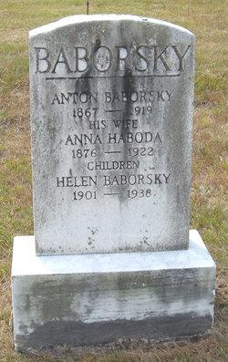 Helen Baborsky
