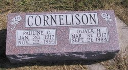 Oliver Harold Cornelison