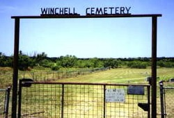 Winchell Cemetery