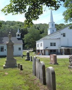 New Andover Cemetery