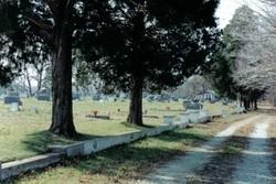 Chessor Cemetery