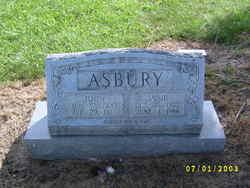 Janie <i>Bunch</i> Asbury