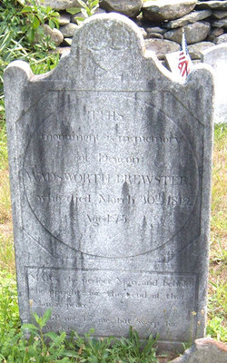 Wadsworth Brewster