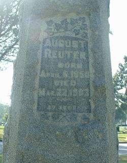 August Reuter