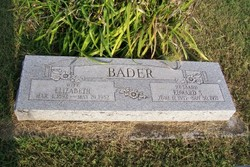 Edward S. Bader