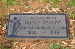 Austin Denham