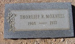 Thorlief R. Tully Moxness