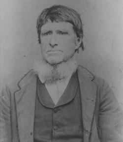 Elder Benjamin Parker