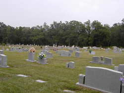 Pacolet First Baptist Church Cemetery