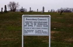 Frazeysburg Cemetery