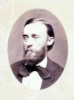 Dr Ferdinand Vandeveer Hayden