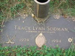 Tracy Lynn Seidman