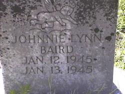 Johnnie Lynn Baird