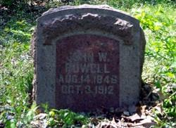 John W. Powell