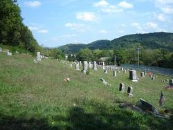 Geeseytown Cemetery
