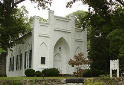 Leeds Episcopal Church Cemetery