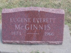 Eugene Everett McGinnis